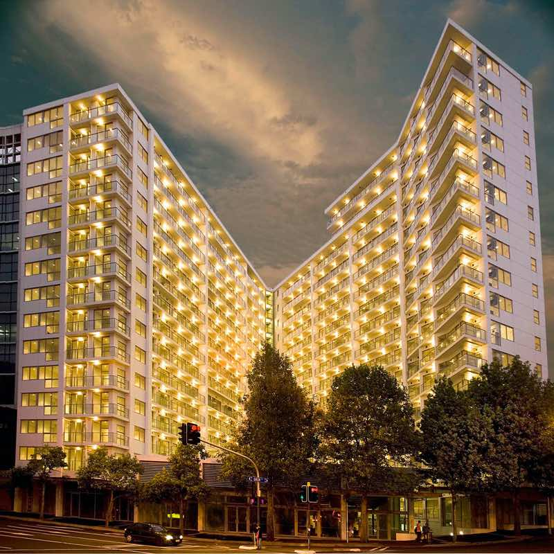 Cook Street Apartments: New Zealand Property Developers And Investors