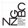 New Zealand Green Building Society Logo